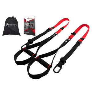 Top 3 TRX Suspension Trainer Alternatives - Time to Save $$$