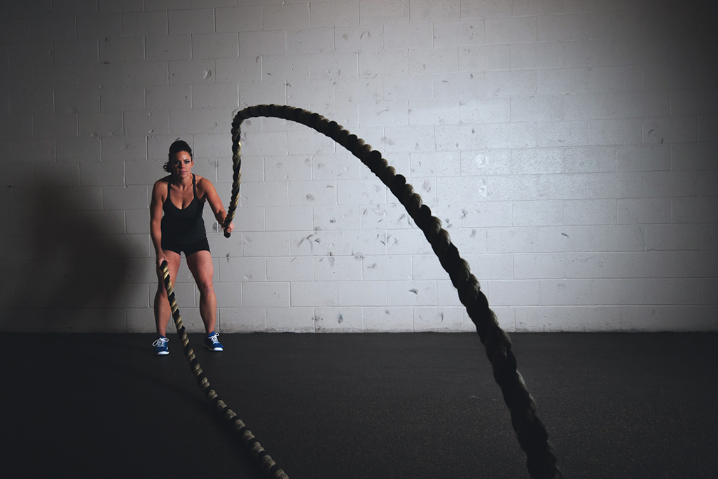8 Must-Have TRX Accessories
