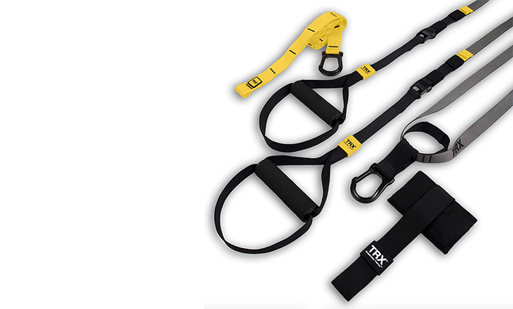 TRX Systems and Weight Limits